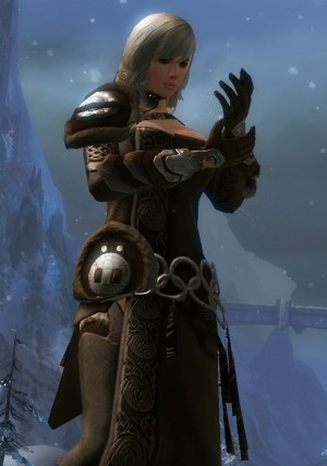 Guild Wars 2 to feature dynamic content and attractive norn