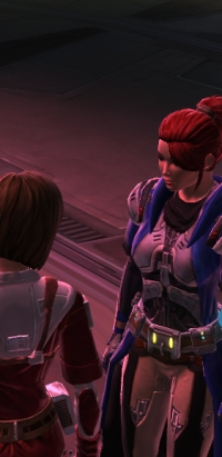 From Star Wars: The Old Republic (BioWare)