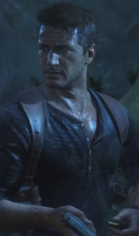 A lot of people like Uncharted.  A lot of people like lots of things.  I have no feels.