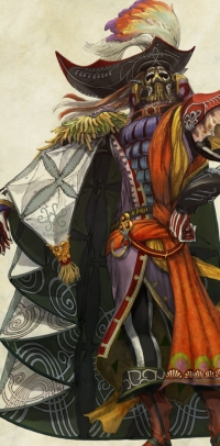 Set to make a triumphant return in Final Fantasy XIV, I think we can all agree that Hein is the boss we need.